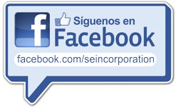 Follow us on Facebook.com/seincorporation